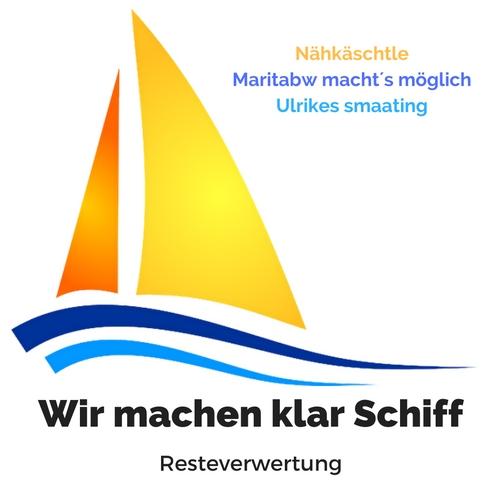 Klar Schiff - Resteverwertung