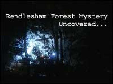 Nick Pope Rendlesham UFO Could Have Been an Alien Craft From Outer Space Z+rendlesham_200