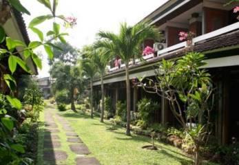 Penginapan murah di Bali 2016