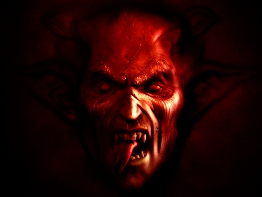 Scary Demons http://misfondos.com.es/1094/wallpapers-terror-hd.html