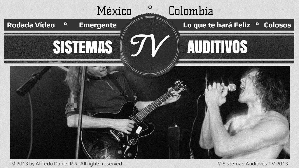 Sistemas Auditivos TV
