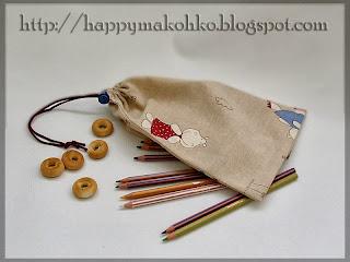 мешок для печенья