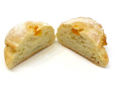 みかんパン   BOULANGERIE ASANOYA(ブランジェ浅野屋)