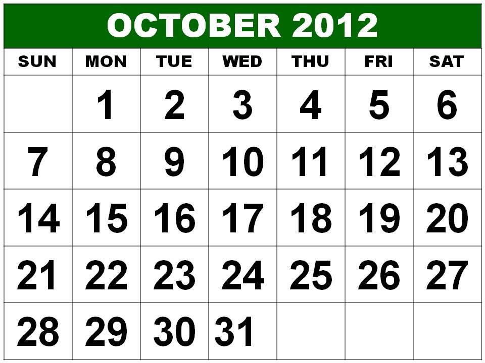 calendar 2012 printable. 2012 calendar printable.