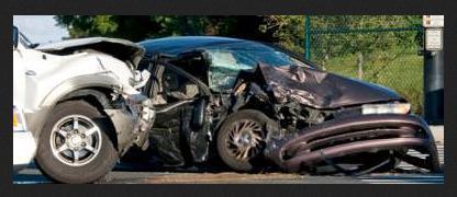 Anak Ahmad Dhani kecelakaan