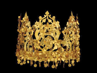 afghan gold treasures, central asian art craft tours