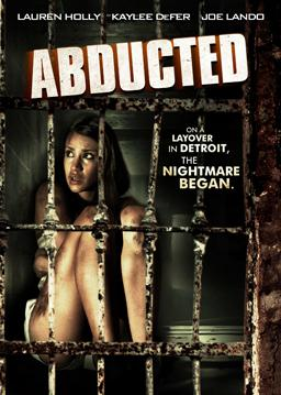 Abducted HD 720p Dual 2012