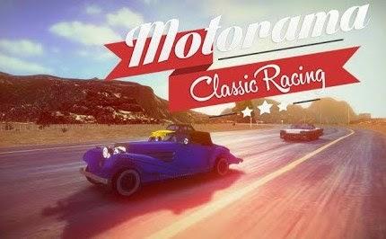 Motorama Classic Racing PC