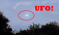 UFO Sighting in Sebastopol