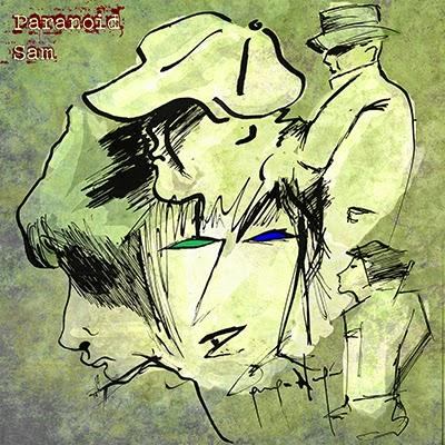 http://amyjodohandthespangles.bandcamp.com/album/paranoid-sam