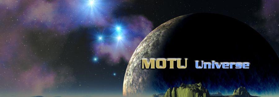 MOTU Universe