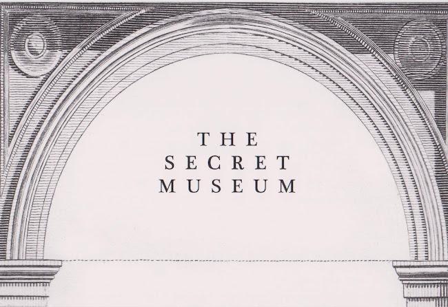 THE SECRET MUSEUM(suB)