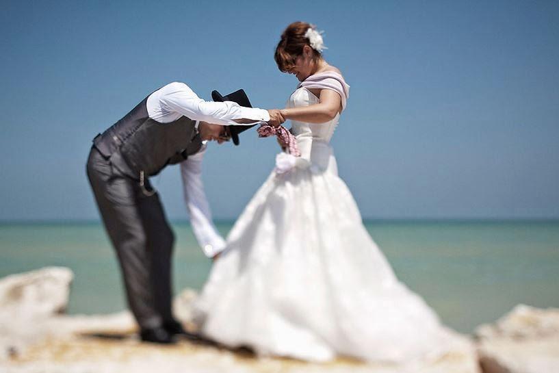 Matrimonio In Spiaggia Nel Lazio : Matrimonio moderno il wedding per spose moderne e