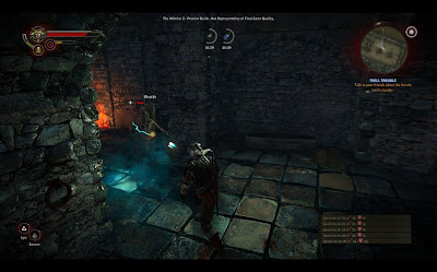 The Witcher 2: Assassins of Kings Screenshots 2