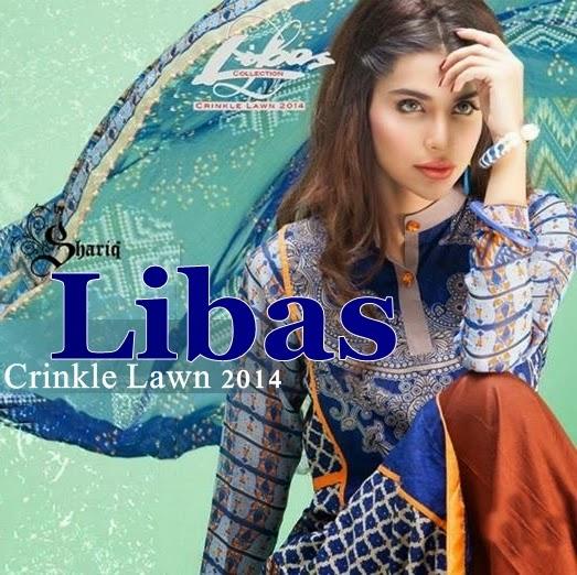 Libas Cinkle Lawn 2014 Vol 2