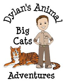 Dylan's Next Adventure