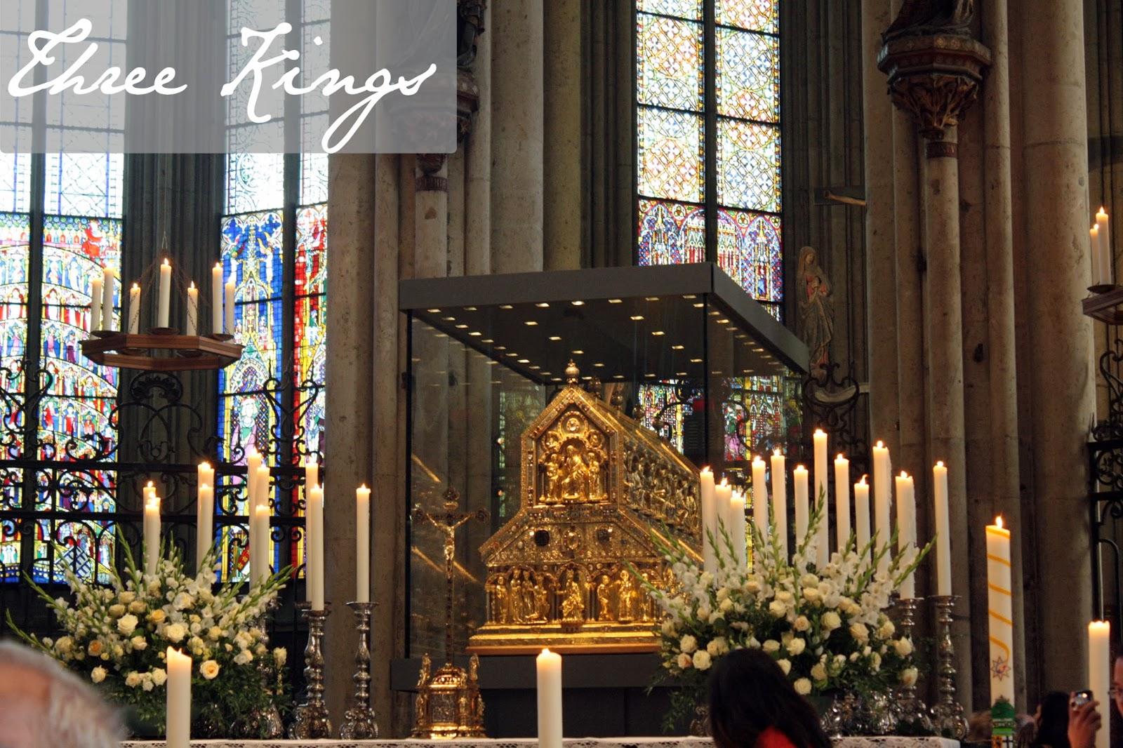 German Gothic Cathedral - tipsyterrier.blogspot.com