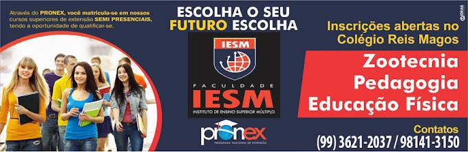 ESCOLHA O SEU FUTURO