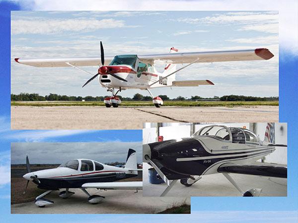 Fábrica de aeronaves será instalada em Campina Grande por empresa baiana até o final de 2013