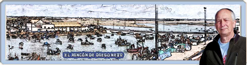 El Rincón de Diego Neto