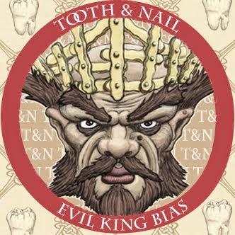 Evil King BIas