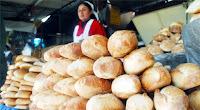 Pan en Bolivia