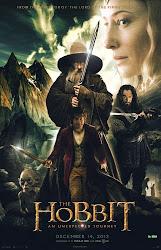 El Hobbit: Un viaje inesperado (2012) [Latino]
