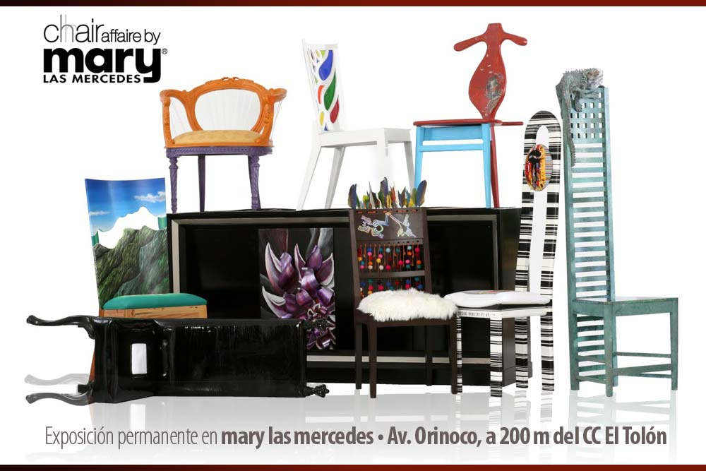 muebles mary boutique