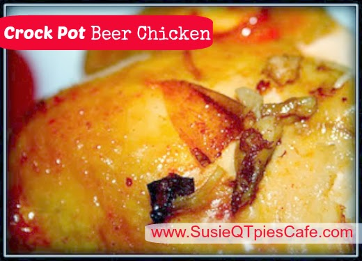 Chicken Beer Recipes