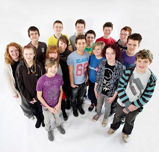 Gente joven  fotos de gente