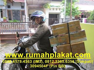 pengiriman piala, plakat akrilik, ongkos kirim ke seluruh indonesia, 0856.4578.4363, www.rumahplakat.com