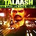 Watch the Aamir Khan's Talaash digital poster..