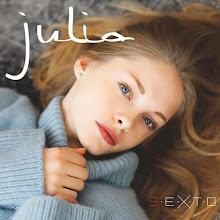 JULIA, PRODUITE PAR MYLENE FARMER ET LAURENT BOUTONNAT