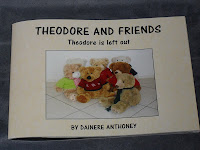 Theodore and Friends - Theodore is Left Out