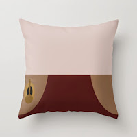 Constable Odo Star Trek Deep Space Nine Pillow