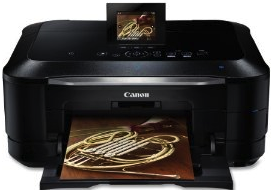 Canon PIXMA MG8200 Printer Driver Download