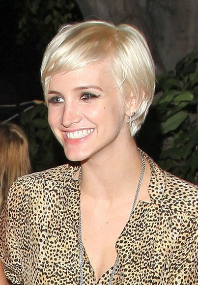 Fashion Hairstyles: 2013 Hairstyle Trends - Upcoming Short ...