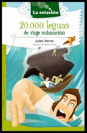Veinte mil leguas... (versión)