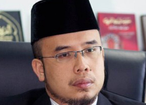 Dr MAZA puji tindakan Khairy Jamaluddin sekat atlet Israel
