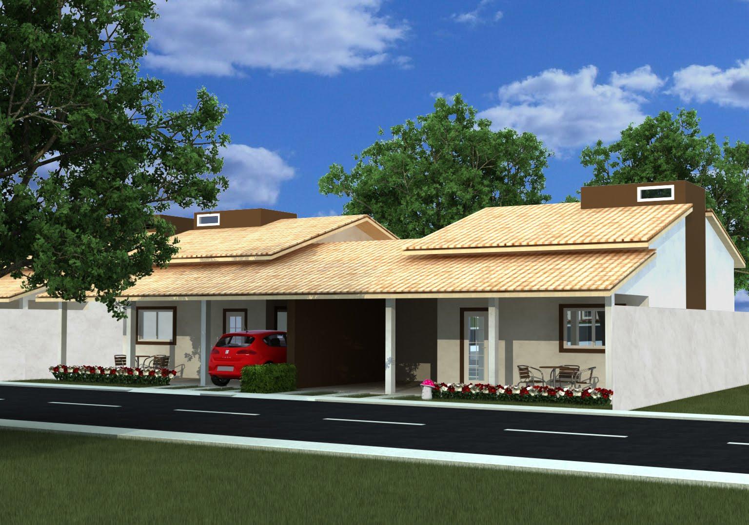 Casas lujosas pequeas auto design tech - Decoracion moderna de casas ...