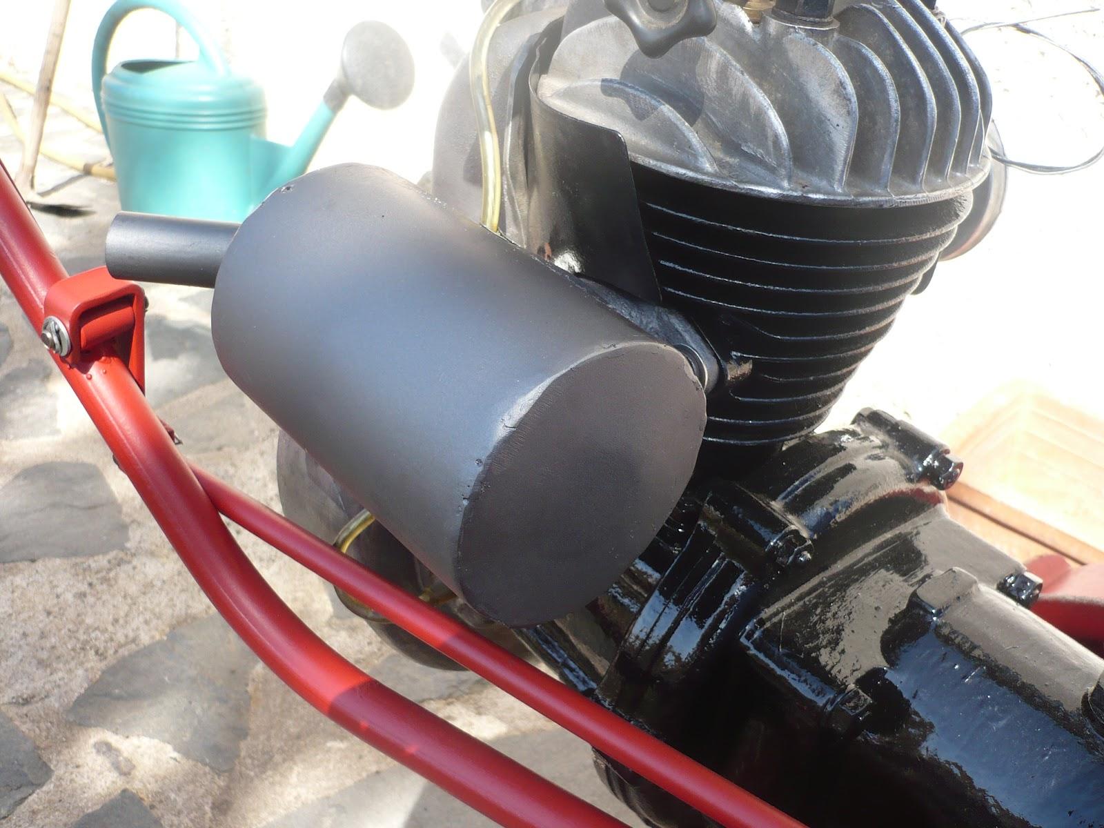 mecanique motors  restauration d u0026 39 une moto