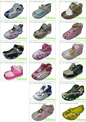 Sepatu Sandal-Ku: Grosir Sepatu Sandal Anak-Anak
