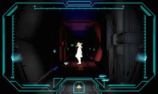 the starship damrey screen 8 The Starship Damrey (3DS)   Screenshots