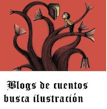 BLOGS DE CUENTOS QUE BUSCAN ILUSTRACIÓN