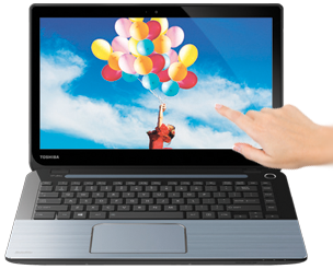 Toshiba Satellite S40Dt Drivers