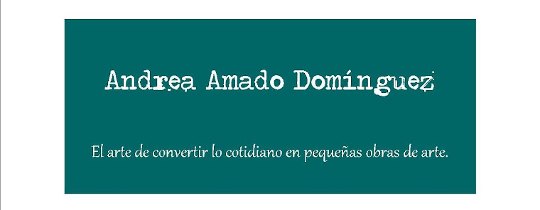Andrea Amado Domínguez