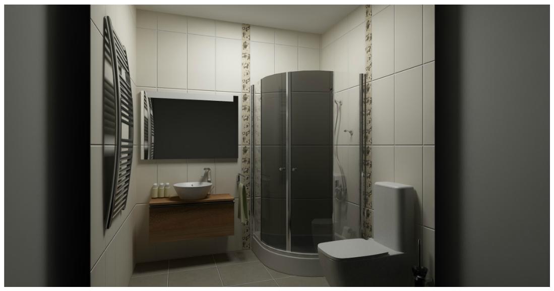 Badezimmer modelle badezimmer dekor for Badezimmer dekor
