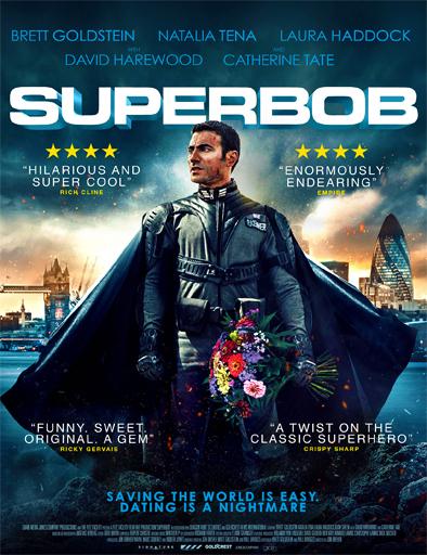 Ver SuperBob (2015) Online