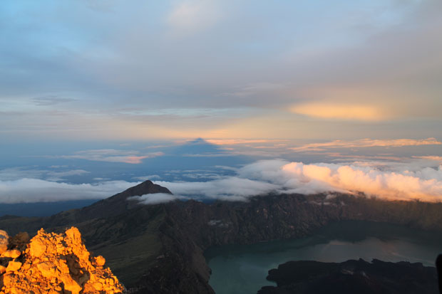 Rinjani National Park