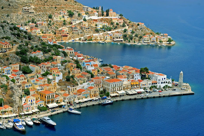 RADIO SYMI - S.R.N GREECE